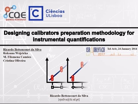 Designing calibrators for least-squares calibrations