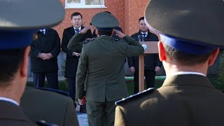 #Новости / 19.11.18 / Дневной выпуск - 13.00 / НТС / #Кыргызстан
