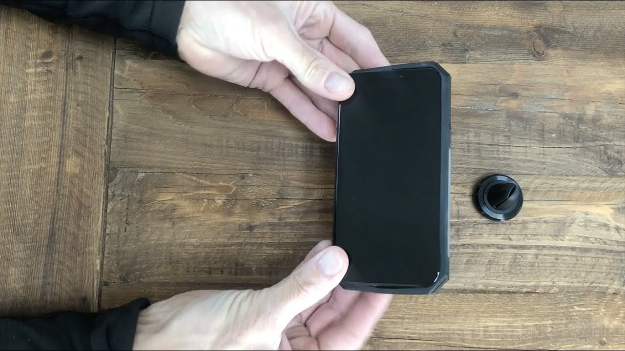 brand new 87f77 a78bd iPhone X Rugged Case - How to Install | Rokform.com