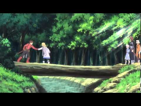 Sylvarant Arc, Episode 2 - Tales of Symphonia: The Animation