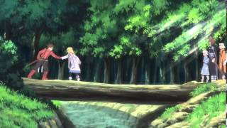 Tales of Symphonia: The Animation - Sylvarant Arc, Episode 2 Direct...