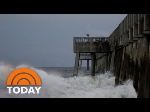 Hurricane Michael Threatens Florida, Georgia, Alabama | TODAY
