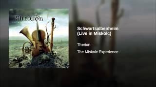 Schwartsalbenheim (Live in Miskolc)