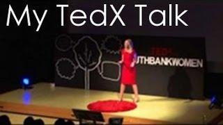 Miranda Bond Tedx Talk Why the Increase in Endometriosis?