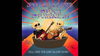 """Let It Rock"" from Fall 1989: The Long Island Sound - Jerry Garcia Band"