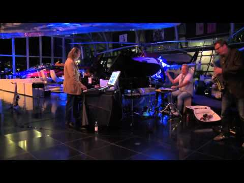 HANGAR-7-SOUND - A little rehearsal :-)