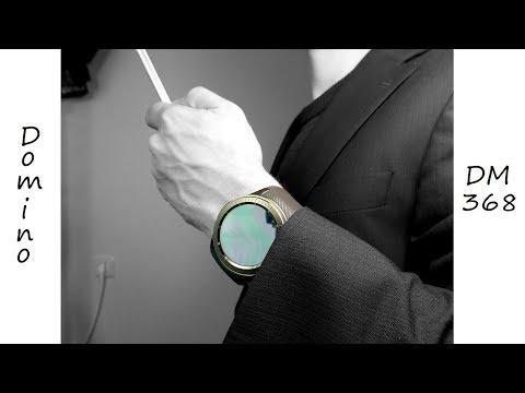 80€ Domino DM368 Plus getestet - Best Android Smartwatch (bisher) - Review - Deutsch