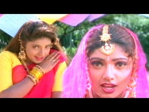 Maa Perati jamchettu Full Video Song || Pelli Sandadi Movie || Srikanth, Ravali, Deepthi Bhatnagar