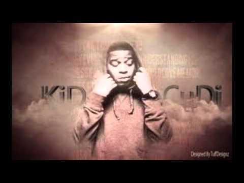 Kid Cudi - Dat New New L High Quality L With Lyrics I