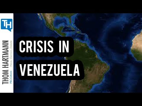 How Dangerous is the US Recognition of the Opposition in Venezuela? (w/RIchard Wolff)