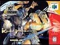 Killer Instinct Gold N64 Multiplayer Mayhem mp3