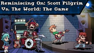 Reminiscing On: Scott Pilgrim Vs. The World: The Game