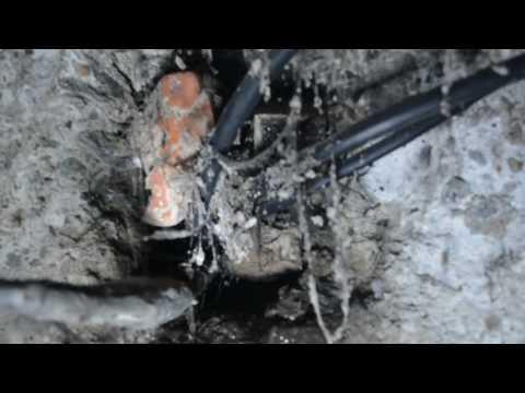 Ужасный подвал ул. Фрунзе 58 Хабаровск в ведении Управляющей компании Сервис-Центр)