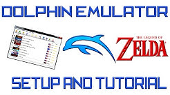 Dolphin Emulator: Setup + Tutorial + Rom Tutorial (Windows)