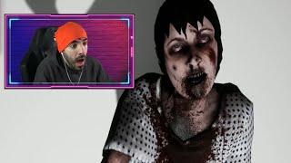ALGO está MAL con ELLA - 3 Juegos de Terror (Horror Games)