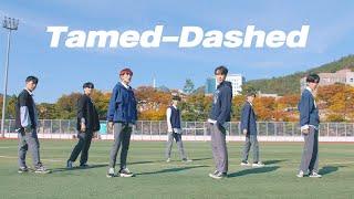 [AB] 엔하이픈 Enhypen - Tamed-Dashed | 커버댄스 Dance Cover