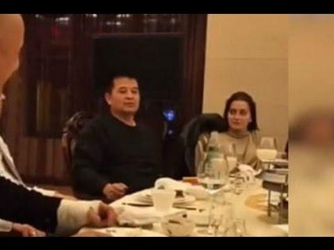 畢福劍調侃毛澤東遭央視開除(完整字幕版)