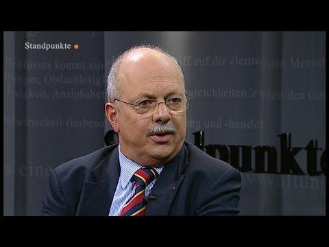 Konrad Hummler | Droht dem Finanzsystem der Kollaps? (NZZ Standpunkte 2008)