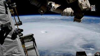 הוריקן מייקל ב פלורידה ארצות הברית