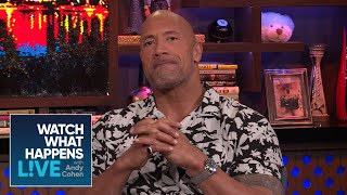 Baixar Is Dwayne Johnson Over His Beef With John Cena? | WWHL