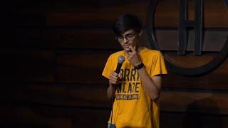 I'm Next? | Standup Comedy by Tatya Vinchu