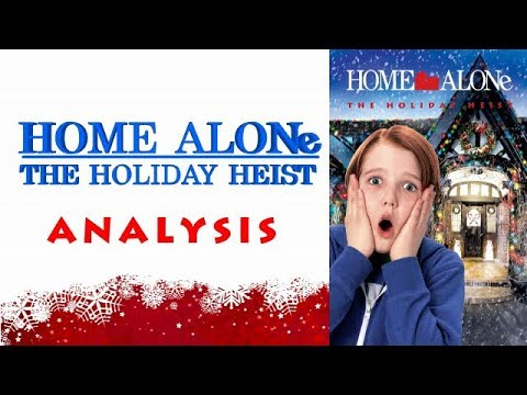 Download Home Alone 5: The Holiday Heist - Analysis