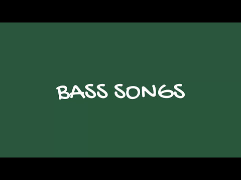 Top Bass Bosted Songs