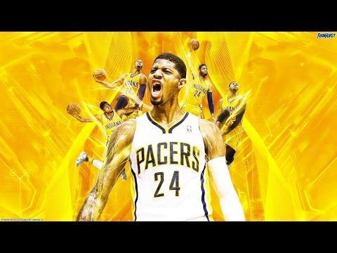 NBA - Paul George Mix -