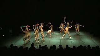 成城ダンスフェスティバル2018(東京) 2018年3月8日(木) 15:00- 19:00- ...
