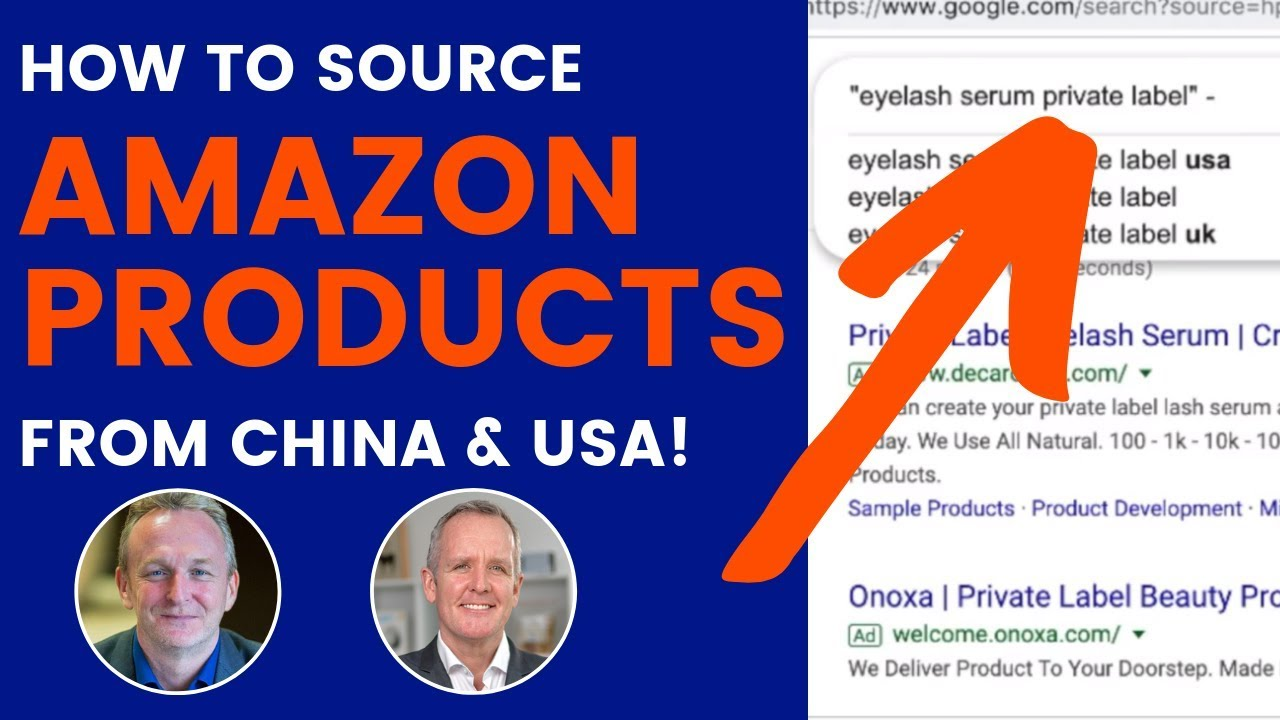 private label amazon fba