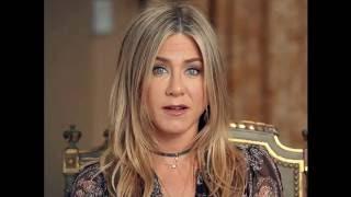 Как выглядит голливудская актриса Дженнифер Энистон (Jennifer Aniston) в 47 лет (2016 год)