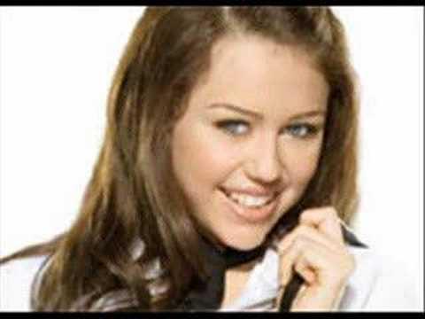 Miley Cyrus-Rock Star