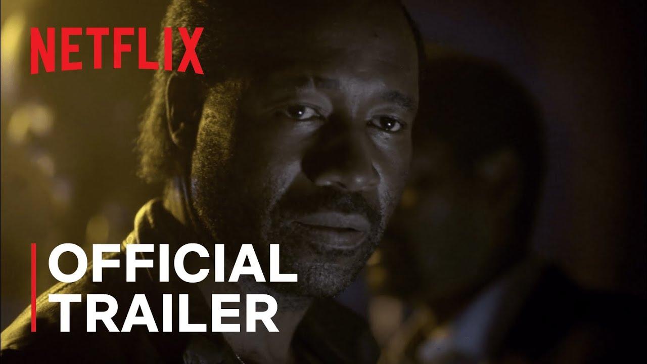 Santana | Official Trailer | Netflix