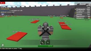 Angolano99's ROBLOX video