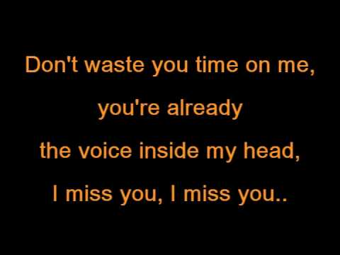 Clean Bandit feat. Julia Michaels - I Miss You Lyrics ...
