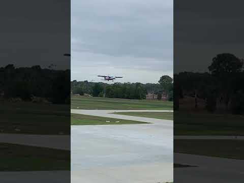 Aerial Survey Aircraft VH-OAV