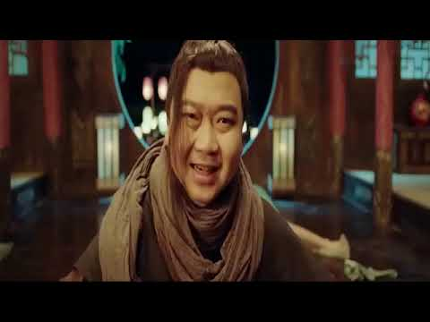 Download Action Movie 2021 New - Latest Kung Fu Knife Action Movie Full Length English