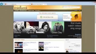 Распознавание музыки онлайн на audiotag.info и midomi.com(Есть множество сервисов, которые производят распознавание музыки онлайн. Некоторым сервисам, чтобы распоз..., 2016-02-17T13:17:46.000Z)