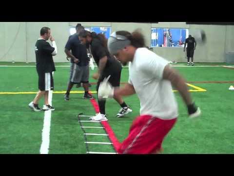 Team Ignition NFL Lockout Training