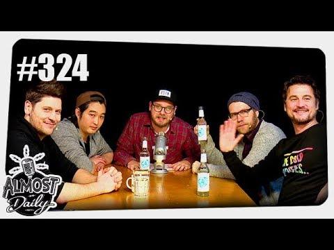 3 Jahre Rocket Beans TV | Almost Daily #324 mit Budi, Etienne, Arno, Nils & Simon