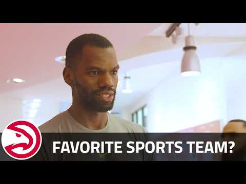 Think Fast With Dewayne Dedmon