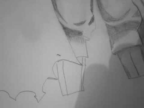 Comment dessiner gildart de fairy tail youtube - Dessiner fairy tail ...