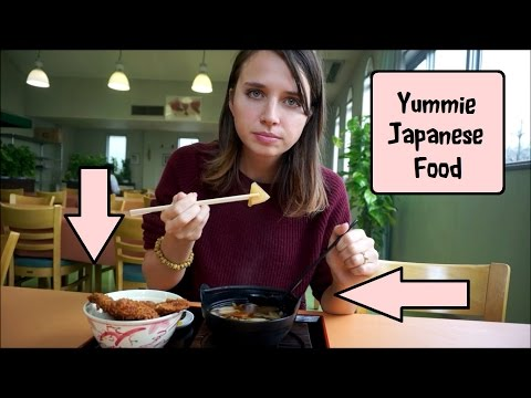 #MyJapanStory Delicious Japanese Food !!❤!!