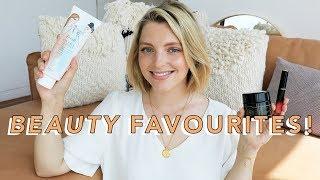 CURRENT BEAUTY FAVOURITES | Estée Lalonde