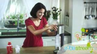 Come funziona il gasatore Sodastream.flv