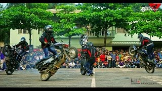 Team Zero Gravity - Sadbhavan 14 (Full HD)
