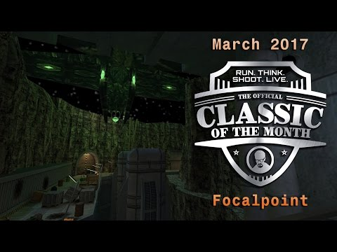 Focalpoint ► Half-Life Classic of the Month with Don AKA Unq