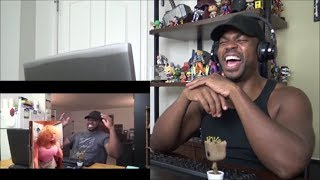 My Favorite Tyrone Magnus Laughs - REACTION!!!