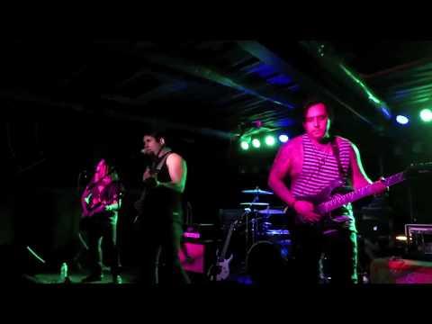 Beyond Unbroken - Suffocate Live at The Rebel Lounge, Phoenix, AZ 2/2/18