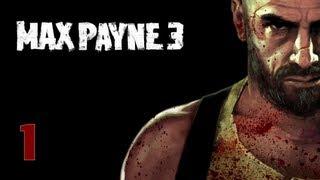 видео Прохождение игры Max Payne 3